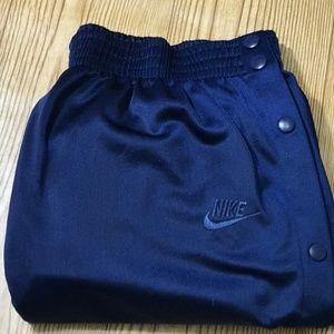 Nike Snap Track Pants